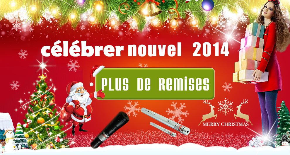 Pointeur Laser De Promotion