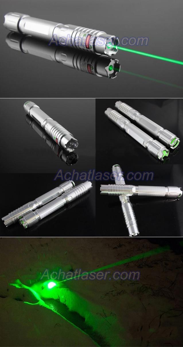 Laser vert 10W puissant
