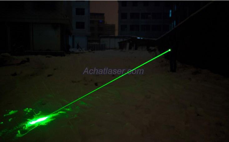 Pointeur laser 5000mw puissant