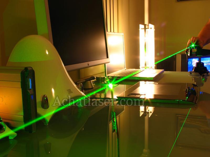 pointeur Laser puissant 10W pas cher