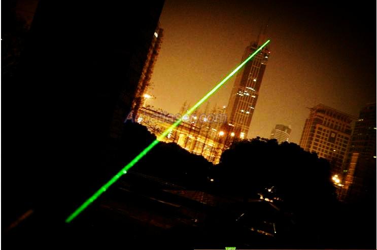 Achat 10000mW Pointeur Laser vert