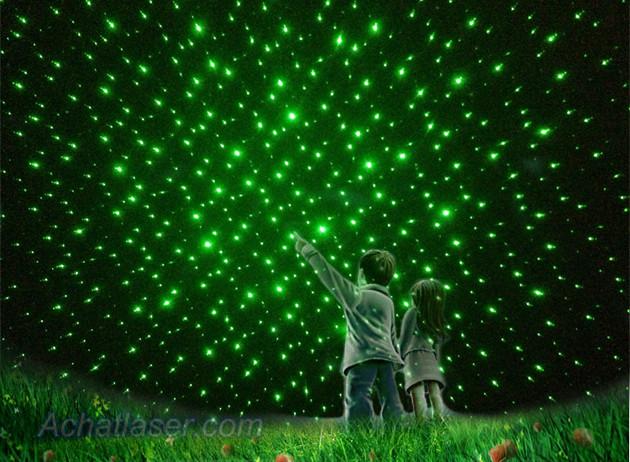 Laser vert 10000mW pas cher