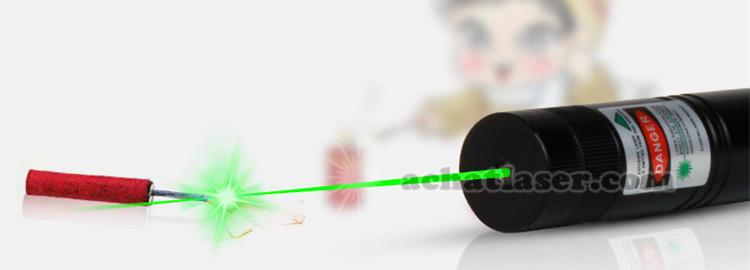 10W Laser