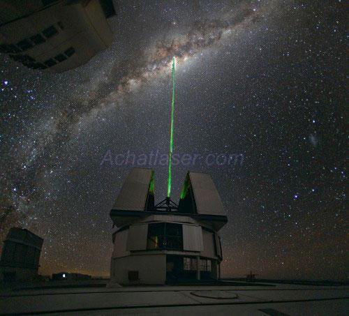 10W Laser puisssant