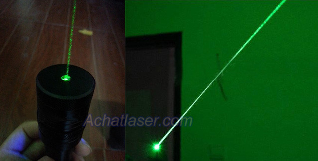 laser ultra puissant 5000mw