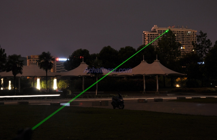 laser vert 500mw pas cher