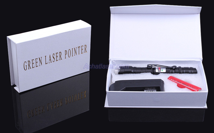 laser pointer verde 2000mw