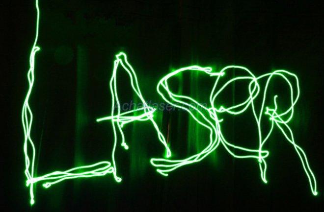 Pointeur Laser Puissant Pointeur Laser 10000mw Vert