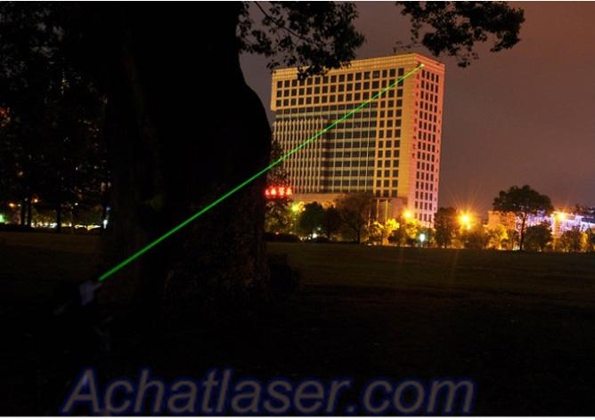 10000MW laser pointeur surpuissant