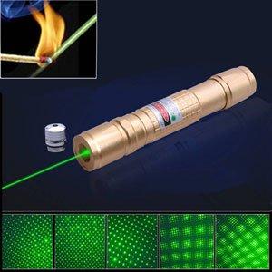 3000mW pointeur laser surpuissant