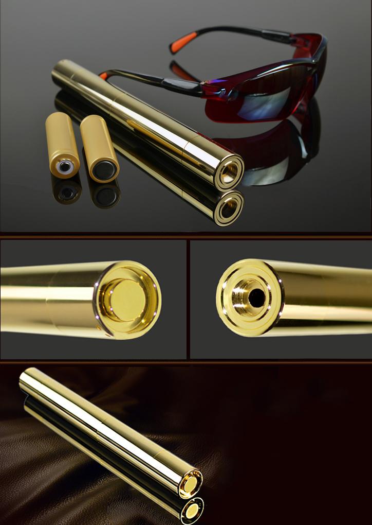 Pointeur Laser Puissant Pointeur Laser 10000mw Pas
