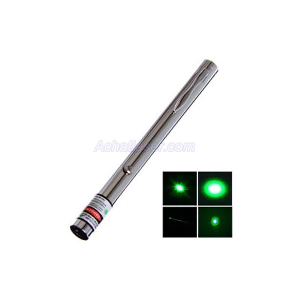 Pointeur Laser 200mw Laser Vert Pointeur