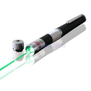 pointeur laser vert 20mw avec faisceau d 39 toile. Black Bedroom Furniture Sets. Home Design Ideas