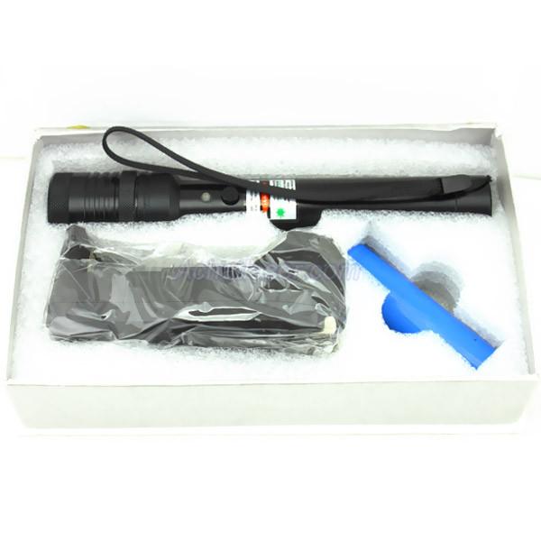 pointeur laser vert 1000mW puissant