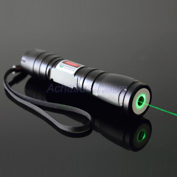 Acheter 100mw lampe torche laser vert puissante - Lampe torche puissante gratuite ...