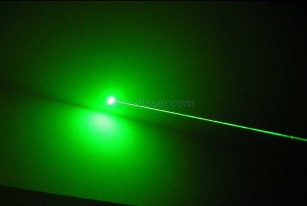laser vert 1000mw occasion
