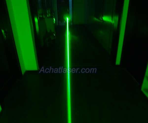 Pointeur Laser vert 1000mW
