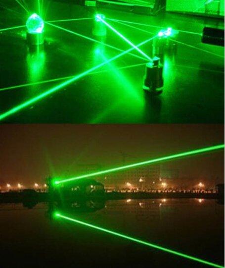1000mw pointeur laser surpuissant for Pointeur laser vert mw