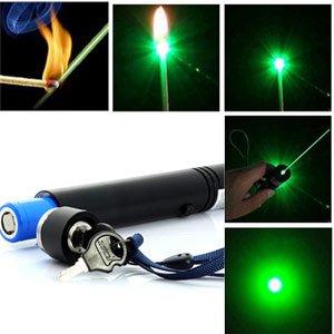 Acheter 200mW pointeur laser vert puissant au meilleur prix