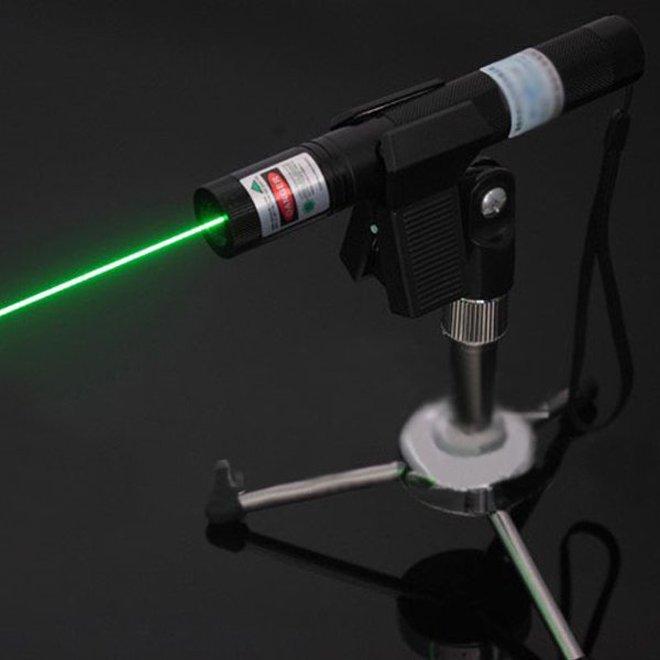 astronomie laser puissant
