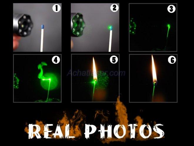 pas cher Laser vert 200mW