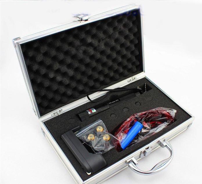 Achete pointeur laser vert 3000 mw sur puissant pas cher prix for Pointeur laser vert mw