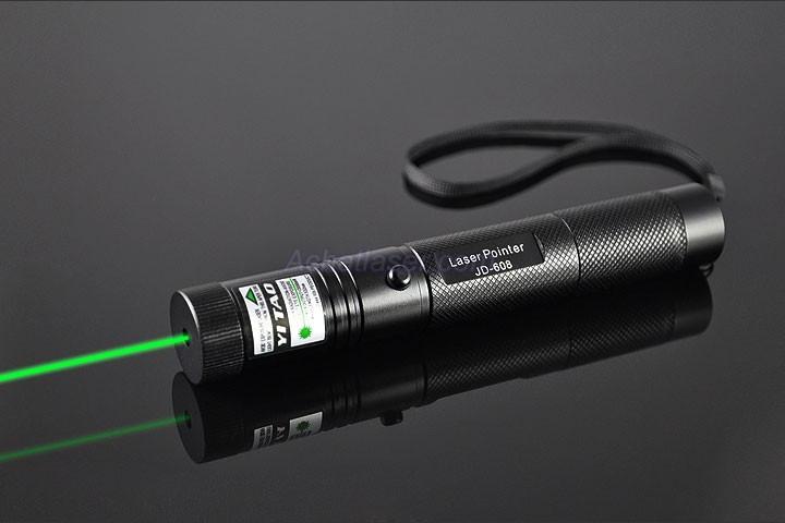 Laser vert 3000mW