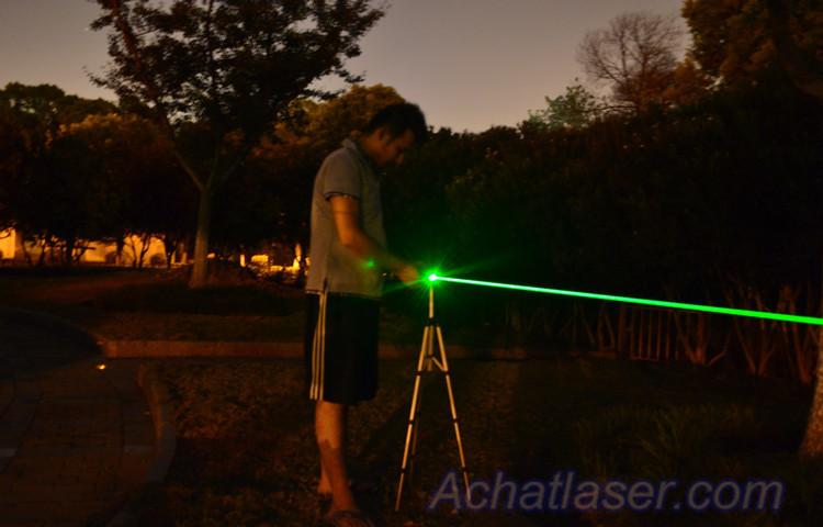 3000mW Laser vert pas cher