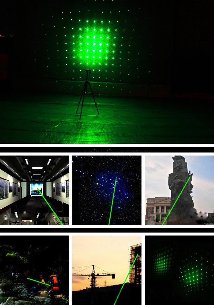 Pointeur Laser 3000mW pas cher