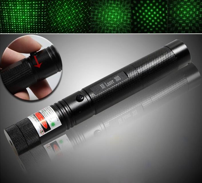laser pointeur vert 3000mw