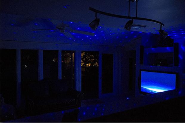 laser pointeur bleu 2000mw