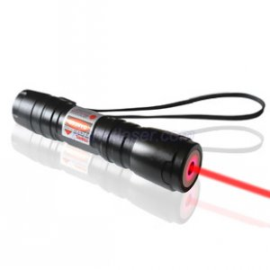 pointeur laser rouge 200mw