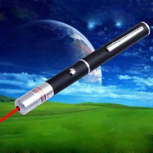 650nm 100mw stylo laser rouge
