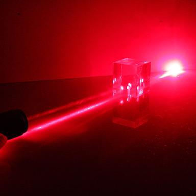 laser 1w rouge