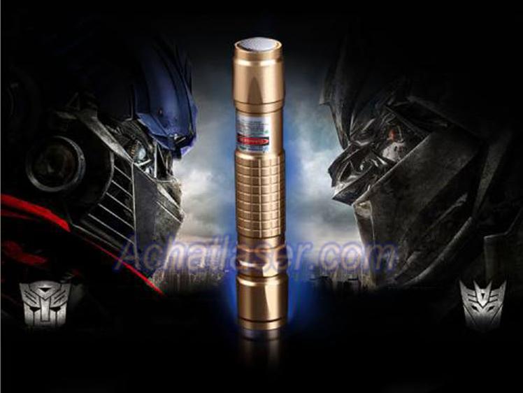 pointeur laser rouge 3000mw pas cher