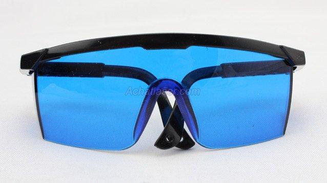 lunettes de protection pour laser rouge