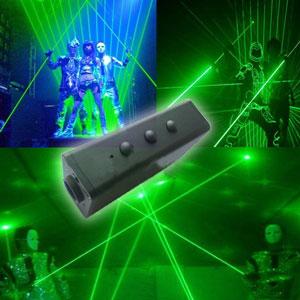 sabre laser vert 50MW