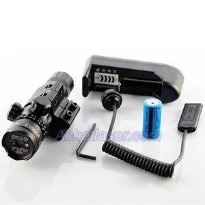 pointeur laser carabine