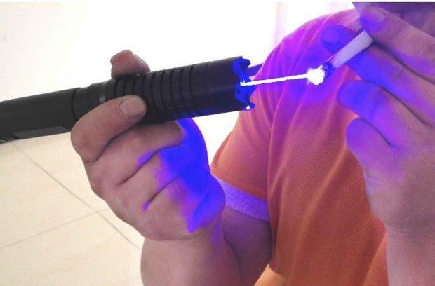 acheter Laser 10W bleu