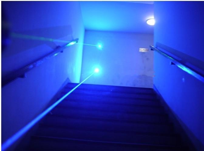 Laser bleu 10mW