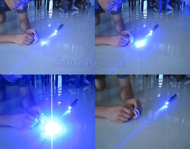 Laser 30000mW bleu prix