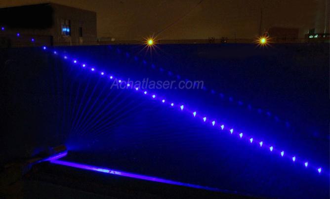 20000mW Laser