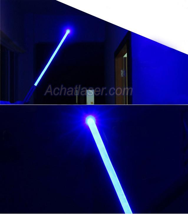 20W Laser bleu