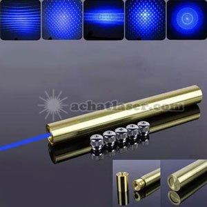 30000mW laser bleu