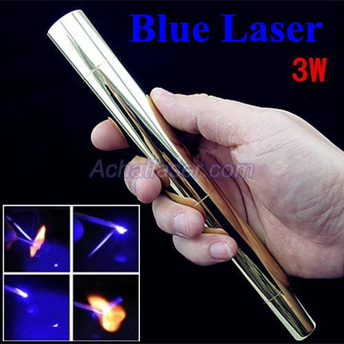 laser ultra puissant 3000mw