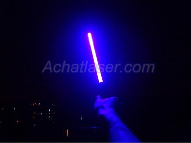 pointeur Laser 10000mw bleu pas cher