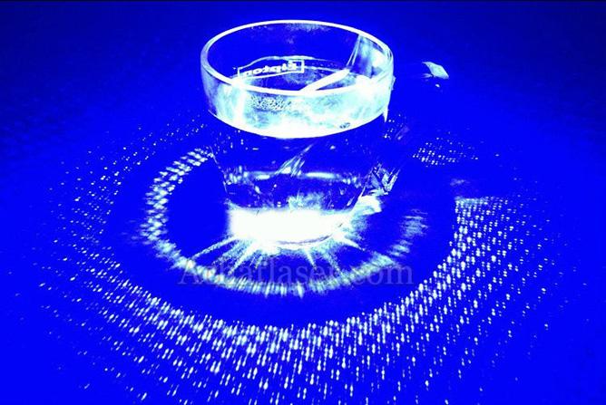 Laser pointeur bleu 10000mW puissant