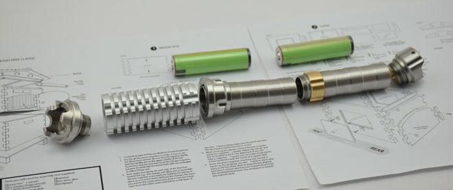 3000mW Laser