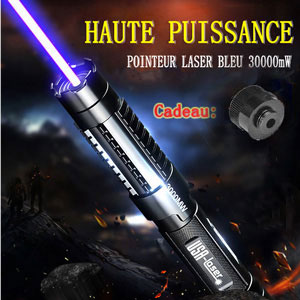 laser ultra puissant 30000mw