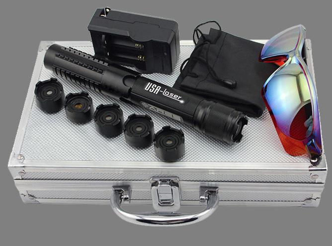 30000mW Laser
